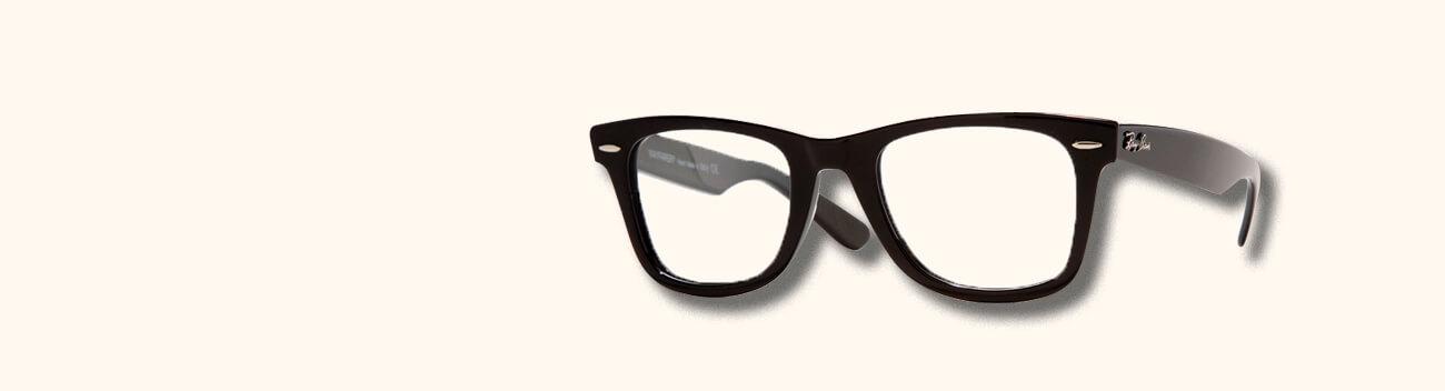 ray ban brillestel tilbud